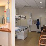 X Ray Room Progressive Diagnostic Imaging Riverdale Morris County NJ