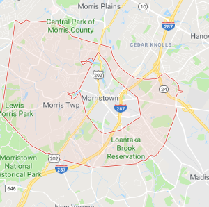Open MRI, CT Scan, Ultrasound and X-Ray Morris Township NJ Area